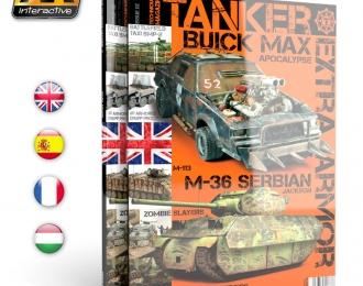 TANKER TECHNIQUES MAGAZINE 02 (английский язык)
