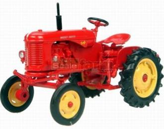 MF PONY 820 farming (1957),red