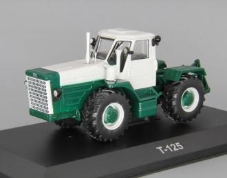 Т-125, Тракторы 98