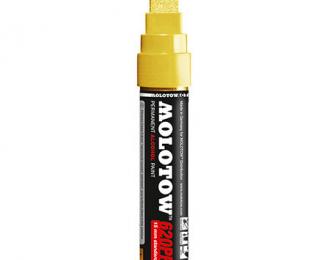 Маркер MOLOTOW 620PP Хром-Золото