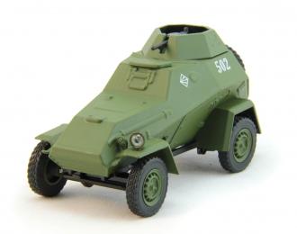 БА-64, Автолегенды СССР 75, защитный зеленый