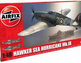 Сборная модель Самолет Howker Sea Hurricane Mk.Ib