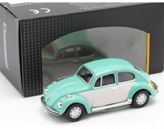Volkswagen Kafer (Beetle) зеленый/светло-зеленый