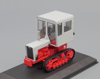 Т-70С, Тракторы 50, красно-белый