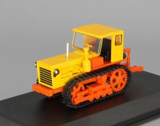 Т-50В, Тракторы 70, оранжевый / желтый
