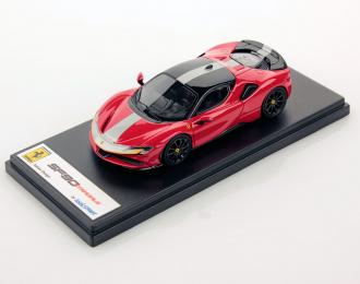Ferrari SF90 Stradale (rosso Corsa)