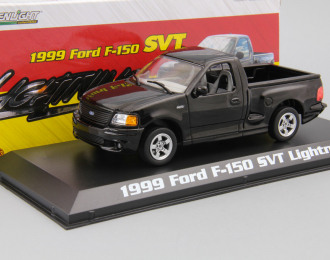 FORD F-150 SVT Lightning (1999), black