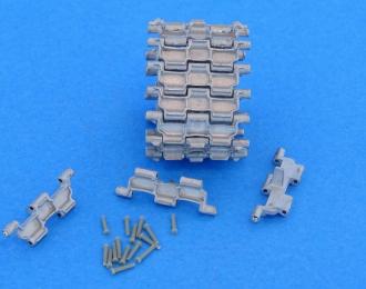 Траки наборные железные 9K37M1 BUK