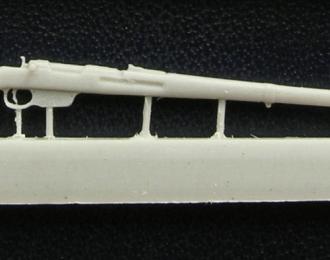 Австро-Венгерская Винтовка Штайр-Манлихер М95 (6 штук) (смола)
