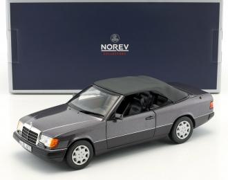 MERCEDES-BENZ 300CE-24 Cabriolet (A124) 1992Bornite Metallic