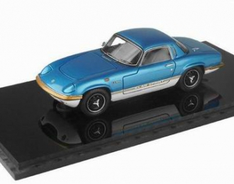 LOTUS Elan S4 Sprint 1971, blue