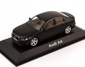 (Уценка!) AUDI A4 3.2 quattro (2008), phantom schwarz