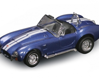 SHELBY Cobra 427S/C (1964), blue