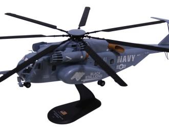 Sikorsky MH-53E Sea Dragon, Helikoptery Świata 40