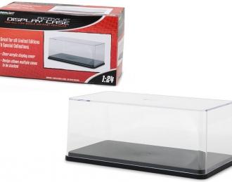 бокс для моделей 1:24 230х115х85мм в коробке