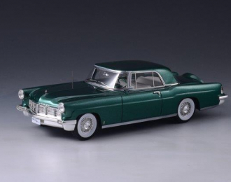 LINCOLN Continental Mark II Hardtop 1956 Green