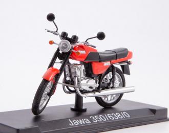 Jawa 350/638-0-00, Наши мотоциклы 2