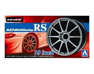 Набор дисков Advan Racing RS 19inch