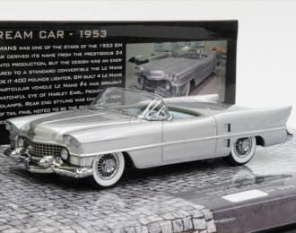 CADILLAC Le Mans Dream Car (1953), silver