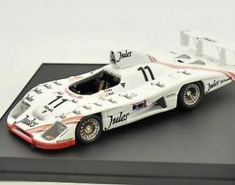 Porsche 936 #11 1st Le Mans 1981 Ickx / Bell