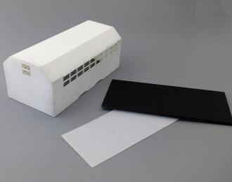 Набор для конверсии Надстройка КУНГ для КрАЗ-257/260