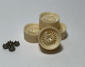 Комплект дисков Rotiform BUC-M 19