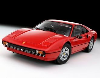 Ferrari 308 GTB 1976 RED