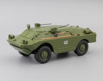 БРДМ-2У, Автолегенды СССР 250