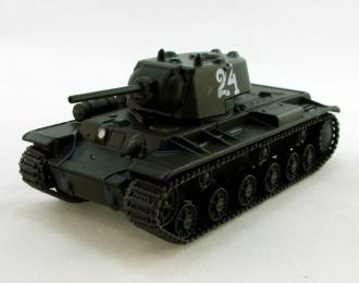 (Уценка!) КВ-1С, Русские танки 28