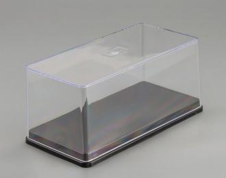 Прозрачный бокс для модели (Д145мм*Ш70мм*В55мм)