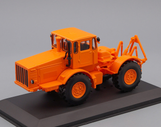 К-700 Кировец, Тракторы 120, оранжевый