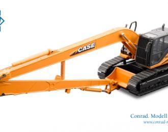 CASE CX 240 B LongReach, Hydraulikbagger mit Metallketten