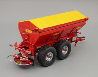 K165 - Lime & Fertilizer Spreader BREDAL