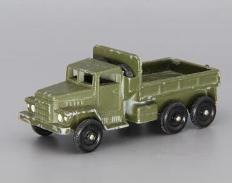 Игрушка военный грузовик
