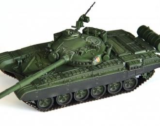 """ОБТ Т-72М - окрас """"Вооруженные силы ГДР"""""""