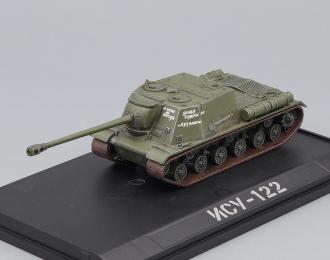 ИСУ-122