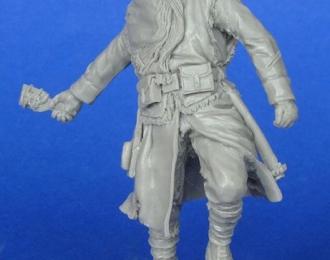 Французский солдат. Первая Мировая Война (2)