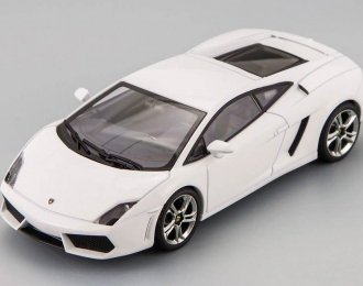 LAMBORGHINI Gallardo LP560-4, white