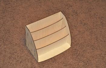 Модуль верхний для бумаг