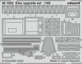 Набор фототравления Eiko апгрейд набор