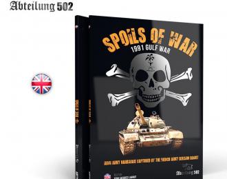 Spoils of war 1991 Gulf War-EN