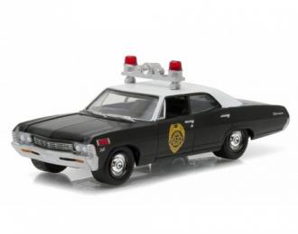 """CHEVROLET Biscayne """"Fargo Police North Dakota"""" 1967"""