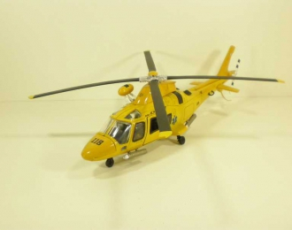 AgustaWestlend AW101 Search Rescue, Sky Pilot, желтый