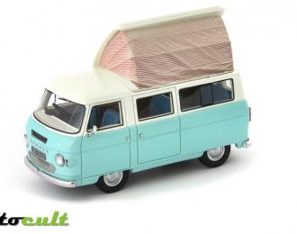 Commer Dormobile Coaster (GB 1972) mentol