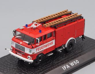 """IFA W50 TLF 16 """"Feuerwehr"""" 1968"""