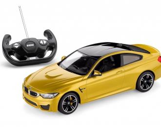 BMW M4 F82 Coupe Remote Control