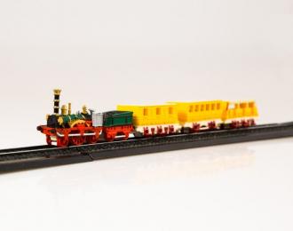 Bayerische Ludwigsbahn