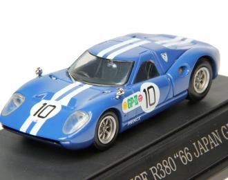 PRINCE R380 '66 Japan GP, blue
