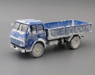 МАЗ-5335 бортовой Автоэкспорт (зимний)