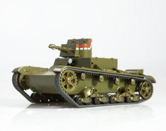 ХТ-26, Наши танки 23